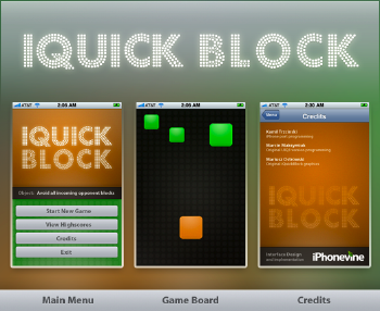 iquick block re-designed