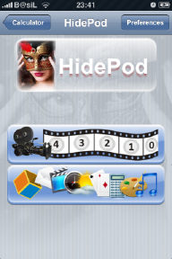hidepod source iphone.sleepers.net