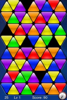 trism iphone game 2