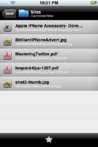wildeyes iphone viewer
