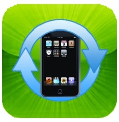 iBackUp iphone