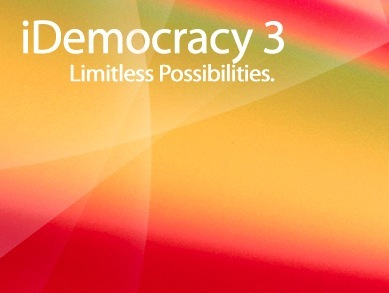 iDemocracy 3