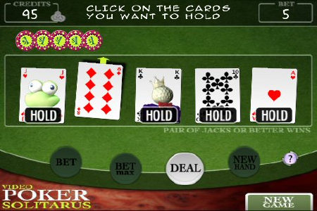 pokersolitarus iphone poker