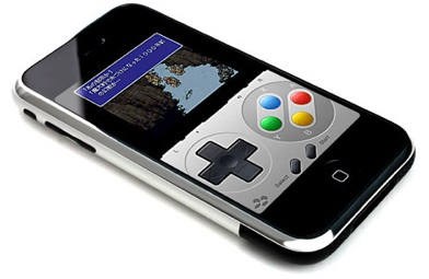 snes4iphone zodttd iphone snes emulator
