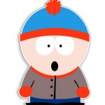 iPhone Wallpaper southpark Stan