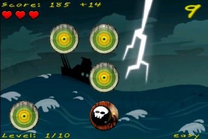 tribal iphone game 3