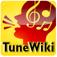 TuneWiki icon