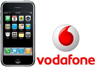vodafone greece iphone3g
