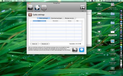 Pwnage 2.0 (Mac) 11