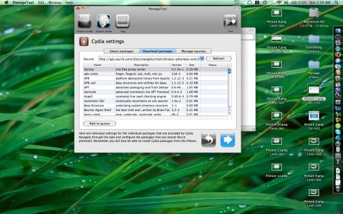 Pwnage 2.0 (Mac) 12