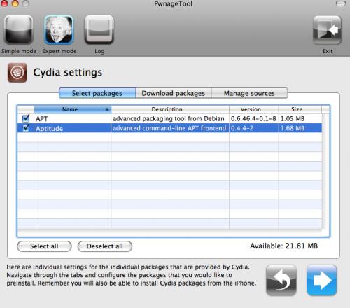 Pwnage 2.0 (Mac) 13