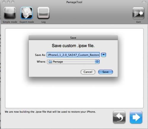 Pwnage 2.0 (Mac) 19