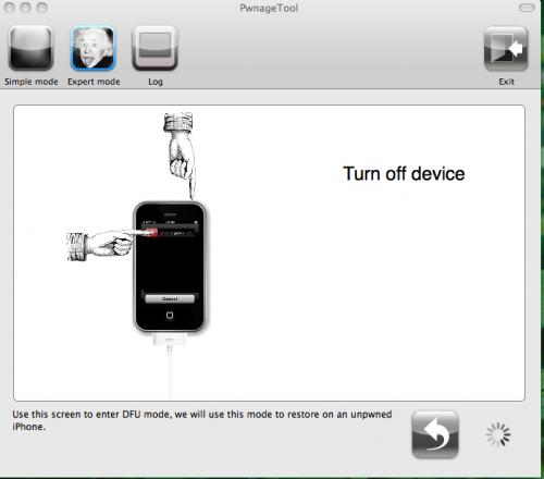 Pwnage 2.0 (Mac) 23