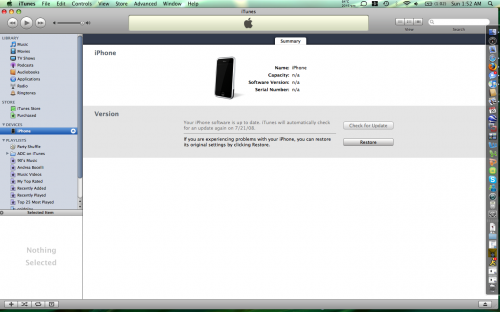Pwnage 2.0 (Mac) 27