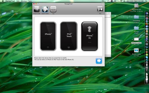 Pwnage 2.0 (Mac) 3