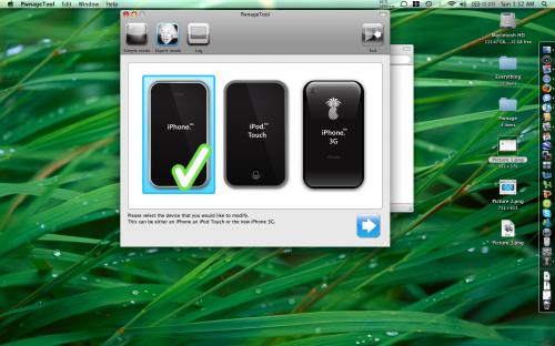 Pwnage 2.0 (Mac) 4