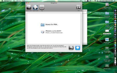 Pwnage 2.0 (Mac) 5