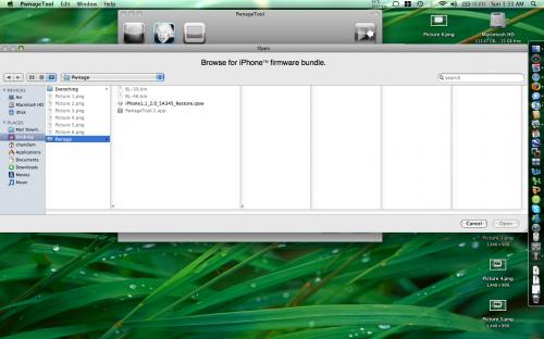 Pwnage 2.0 (Mac) 6