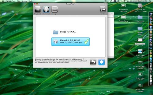 Pwnage 2.0 (Mac) 7