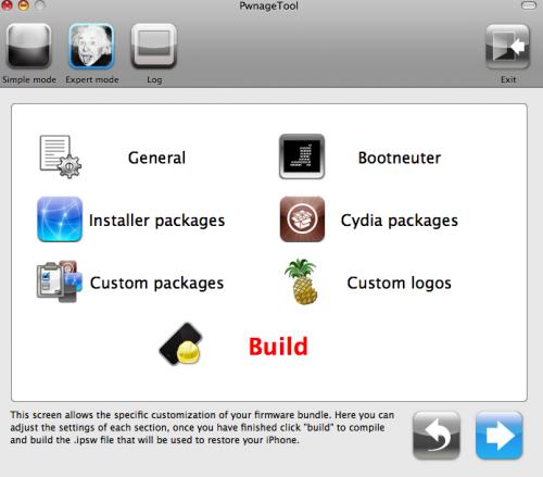 Pwnage 2.0 (Mac) 8