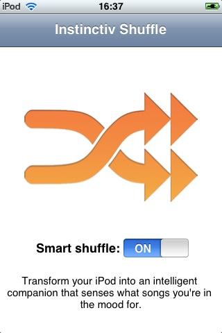 Instinctiv Shuffle