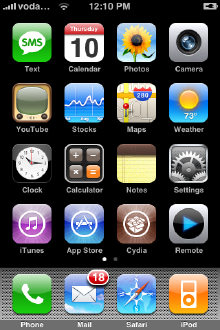 iphone firmware 2.0 unlocked 3