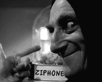 ZiPhone zibri