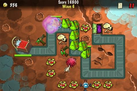 the-creeps-iphone-tower-defense-game