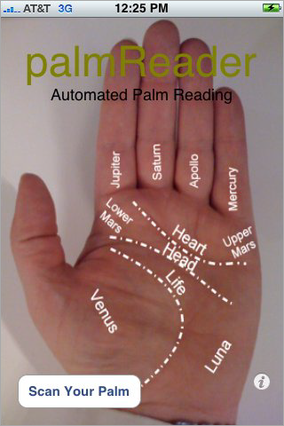 palmreader