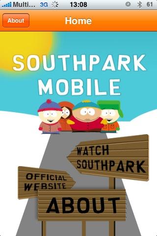 southpark-mobile