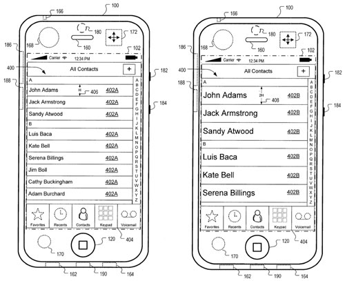 apple-patent-on-movement-aware-interfaces-reveals-front-facing-camera