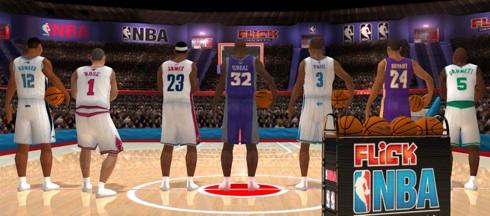 flick-nba-basketball