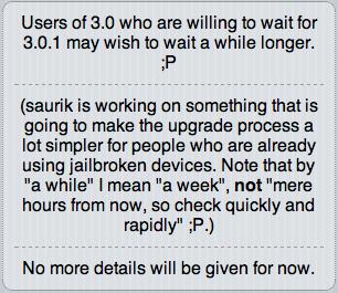 sauric-cydia-jailbreak-update-tool