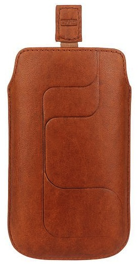 ARTWIZZ Leather Pouch Wave for iPhone 3G_3GS