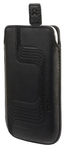 ARTWIZZ Leather Pouch Wave iPhone 3G_3GS