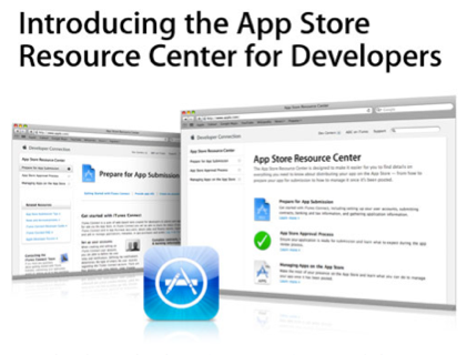 app-store-resource-center
