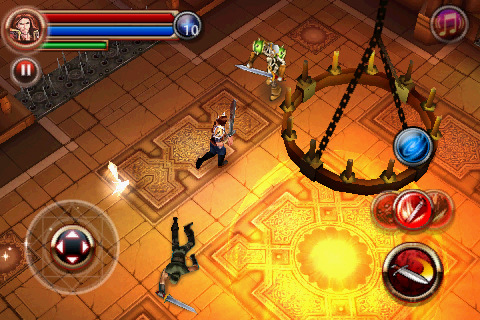 dungeon-hunter-iphone-gameloft