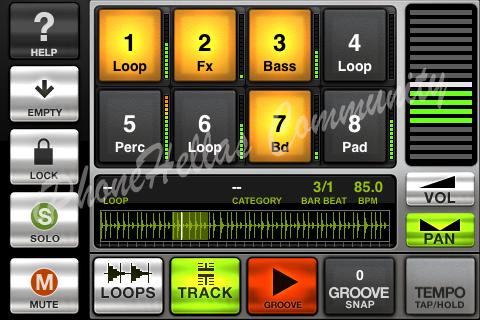GrooveMaker2