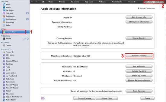 Appstore refund: How to claim it Appstore-refund