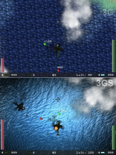 BlueSkies_OpenGLES2.0_vs_OpenGLES1.1