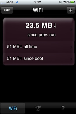 Download meter iPhone