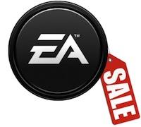 EA Appstore discounts