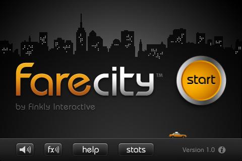 Fare City