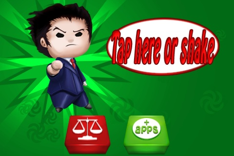 Objection iPhone app