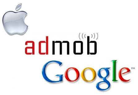 apple-admob-google