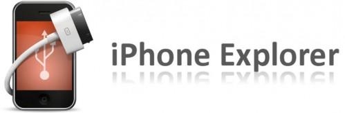 iPhone Exploler