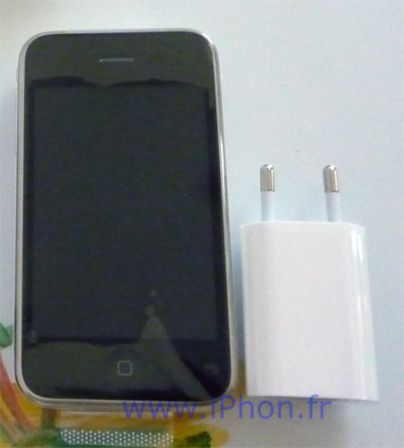 3GS Charger 3