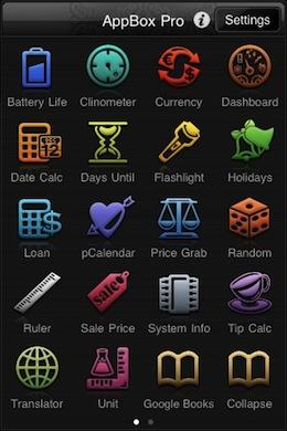 AppBox Pro 18 Apps in 1