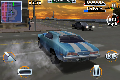 Driver_iPhone_Gameloft