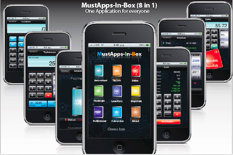 MustApps-In-Box